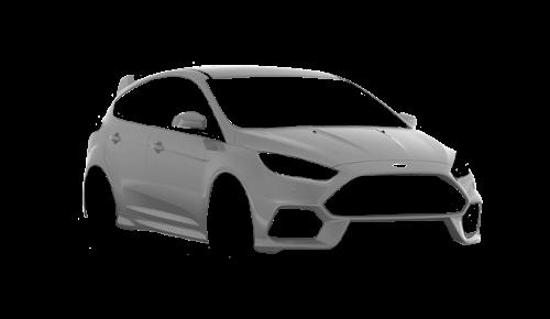 ����� ������ Focus RS
